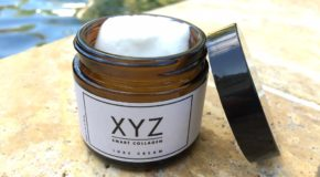XYZ Smart Collagen Luxe Cream Review – Finally an Organic Cream I Love!
