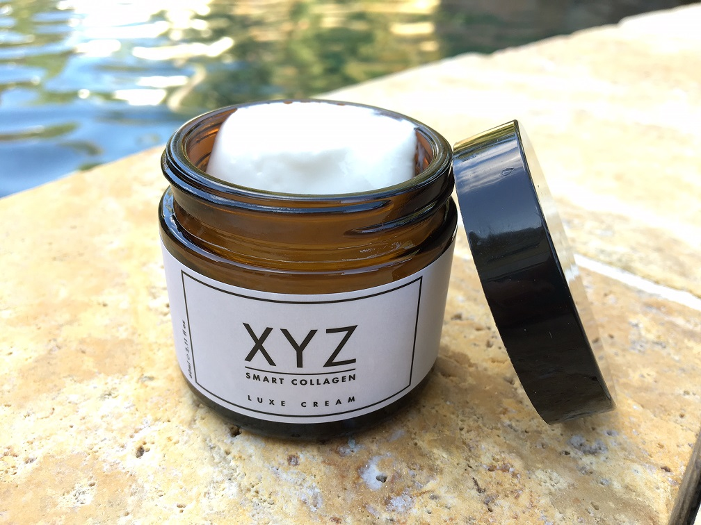 XYZ Collagen Cream Review