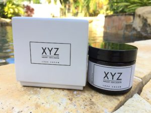 XYZ Smart Collagen Cream Review