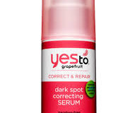 Yes To Grapefruit Dark Spot Correcting Serum Review