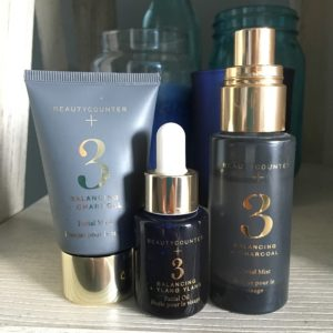 beautycounter balancing oil reviews