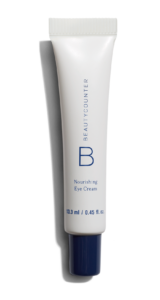 beautycounter nourishing eye cream review