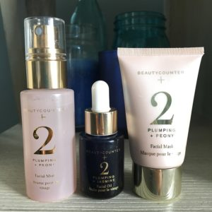 beautycounter plumping oil review