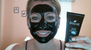 Boscia Luminizing Black Mask Video Review