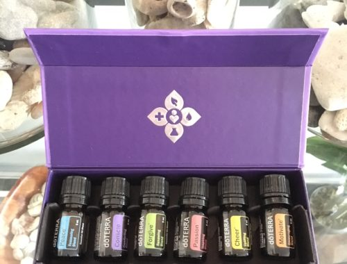 dottera emotional essential oil review