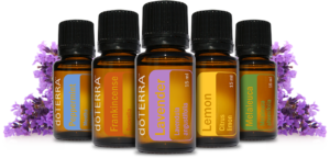 doterra holiday shop