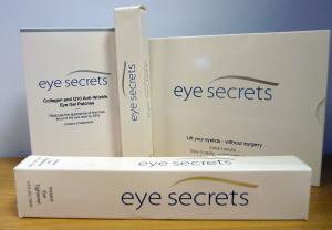 eye secrets
