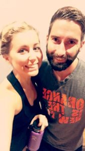 Orange Theory Fitness Results and weight loss