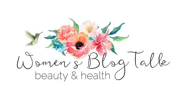 Womens Blog Talk