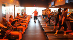 "Orange Theory Fitness Review – What it's like to ""Earn That Burn"""
