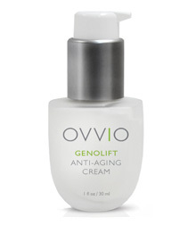 ovvio anti aging serum review