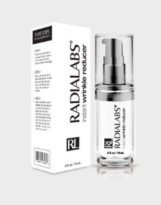 radialabs wrinkle reducer reviews