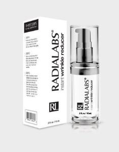 radialabs wrinkle reducer reviews