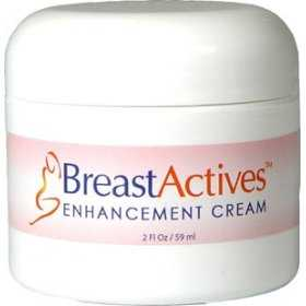 Breast Actives Review Results Side Effects And More