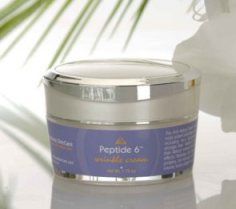 peptide 6 wrinkle cream review
