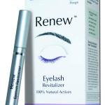 renew eyelash revitalizer review