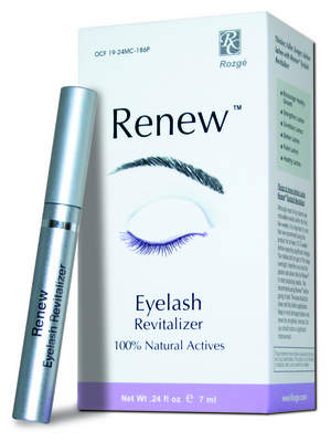 renew eyelash revitalizer review
