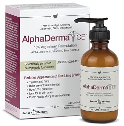 alphaderma ce review