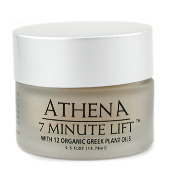 athena 7 minute lift review