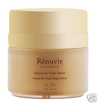 renuvie night repair