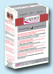 evaporte eye cream review