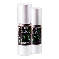 Pure Silk Anti Aging
