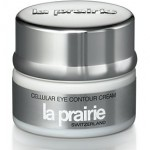 la prairie contour eye cream