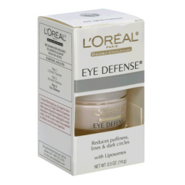 loreal eye defense review