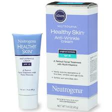 Neutrogena Healthy Skin Anti-Wrinkle Review