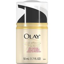 Olay Total Effects 7 in 1 Anti Aging Review