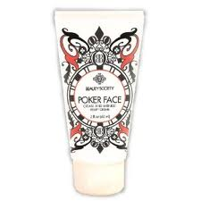 Beauty Society Poker Face Crease and Wrinkle Review