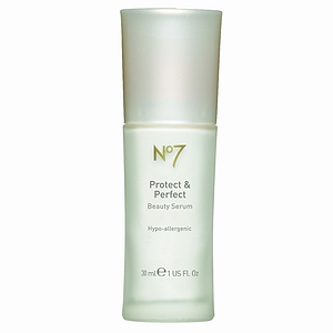 Boots No7 Protect & Perfect Beauty Review