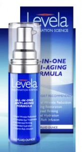 Levela All-in-One Anti-Aging Formula Review