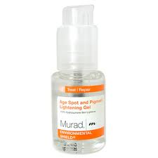 Murad Environmental Shield Age Spot and Pigment Lightening Gel Review