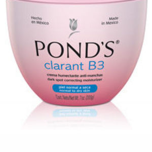 Pond's Clarant B-3 Anti-Dark Moisturizing Cream Review