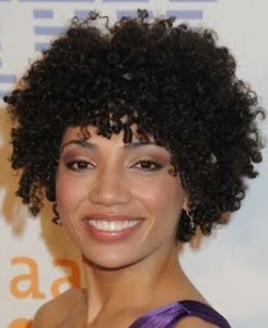 hairstyles for black women 2012