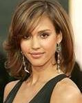 hairstyles like jessica alba