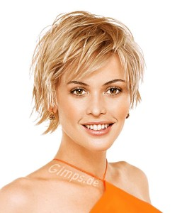 shaggy hairstyle for thick wavy hair