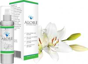 Alore Anti Wrinkle Cream