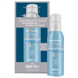 DermaScyne Intense Daily Serum Review