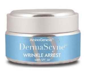DermaScyne Wrinkle Arrest Review