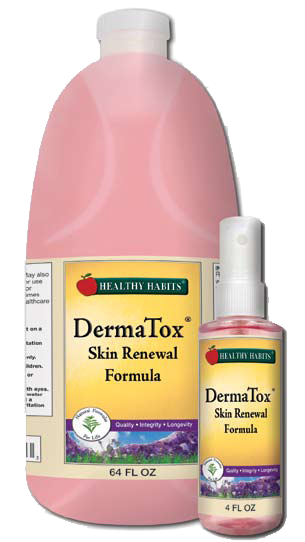 DermaTox Skin Renewal Review