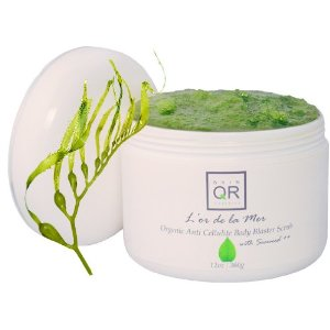 L'or De La Mer Organic Anti Cellulite Review