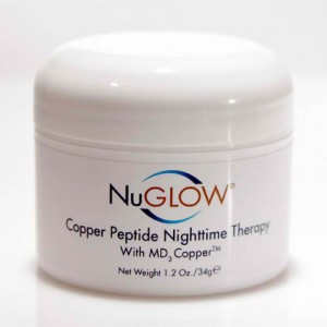 NuGlow NightTime Therapy Review