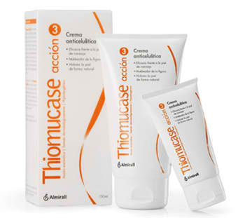 Thiomucase Anti-Cellulite Cream Review