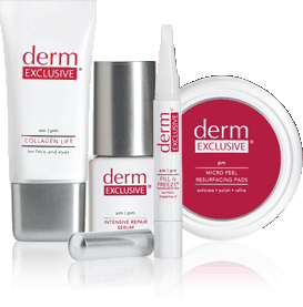 Derm Exclusive Review