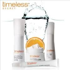 Timeless Secret Skin Care Review