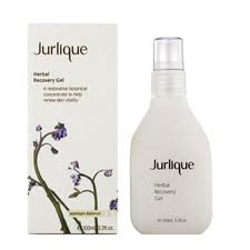 Jurlique Herbal Recovery Gel Review