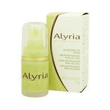 Alyria Revitalizing Eye Serum Review