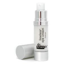 Dr. Brandt Lineless Eye Cream Review